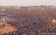 Cruzadas realizadas en África llevaron a más de un millón de personas a Cristo