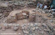 Arqueólogos descubren puerta de Betsaida, donde Jesús curó a un ciego