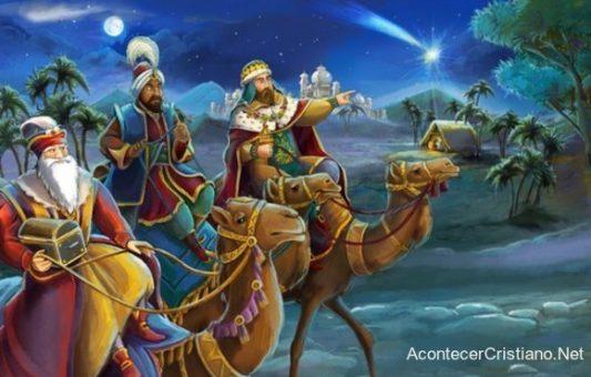 """Evidencias históricas confirman que visita de los """"magos"""" a Jesús sí ocurrió"""