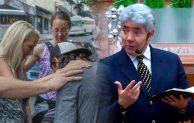 """""""Iglesia que no evangeliza está enferma y sin rumbo"""" dice pastor"""