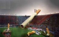 El cenicero más grande del mundo